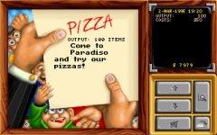 披萨大亨截图
