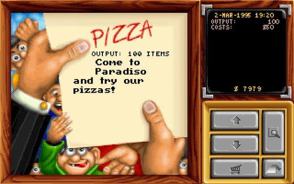 披萨大亨截图第9张