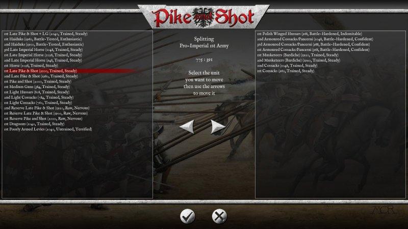 刺杀与射击:战役截图第4张