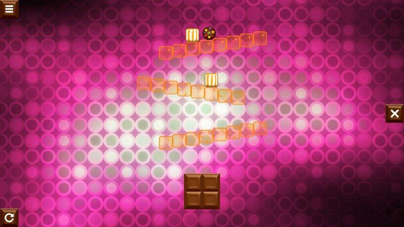 巧克力使你快乐截图第1张