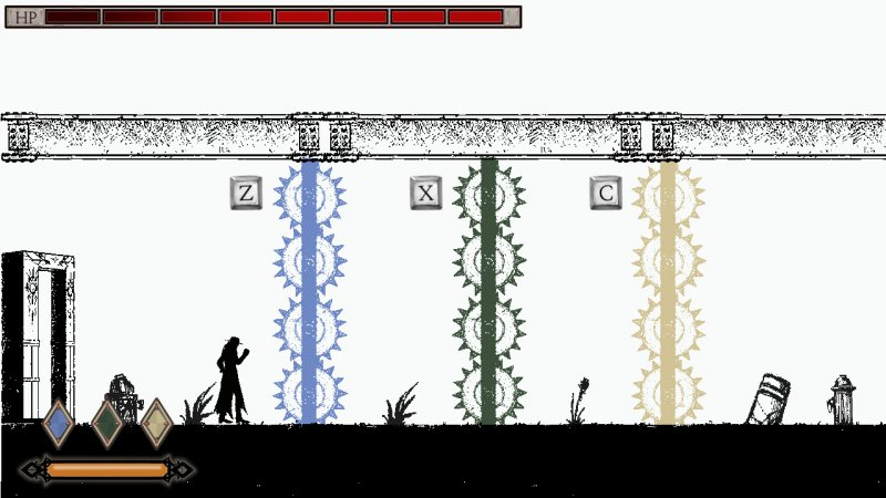 色彩交响曲截图第2张