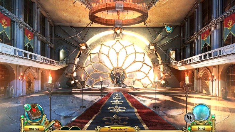 猎户座神话:北方之光截图第3张