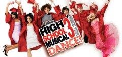 高中音乐3:高年级舞蹈