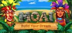 摩艾:建造你的梦想