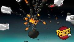 疯狂火箭3D截图