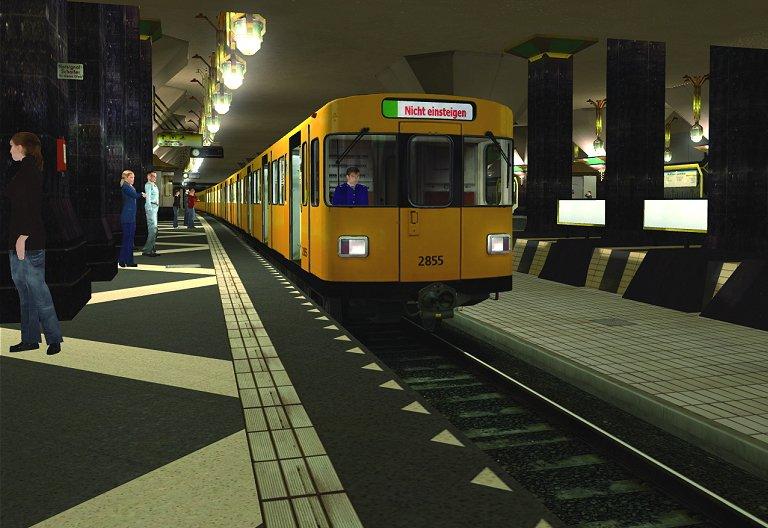 地铁世界第二辑:柏林截图第3张