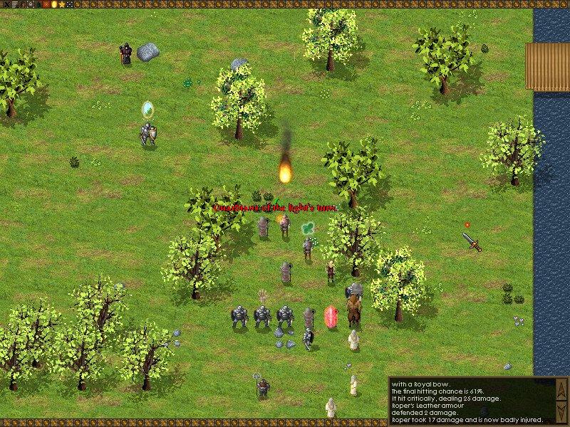 Battles of Norghan截图第4张
