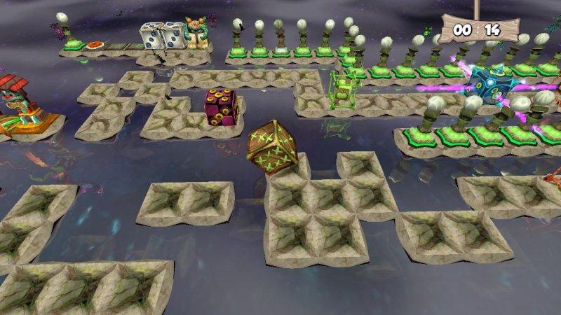 巫毒骰子截图第3张