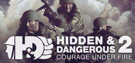 隐藏和危险2:勇气下的火焰
