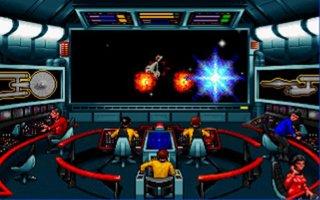 星际迷航:25周年纪念截图第3张