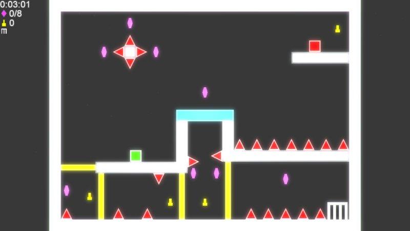 超立方体截图第3张