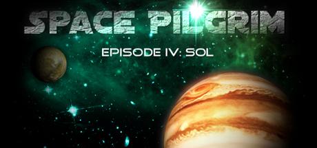 太空旅人:第四章