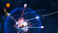 剧烈冲突:革命性太空战斗截图