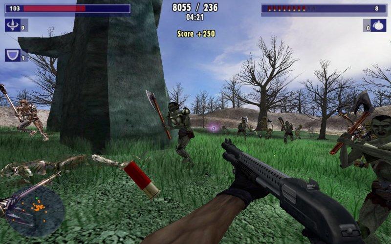 死亡狩猎截图第1张