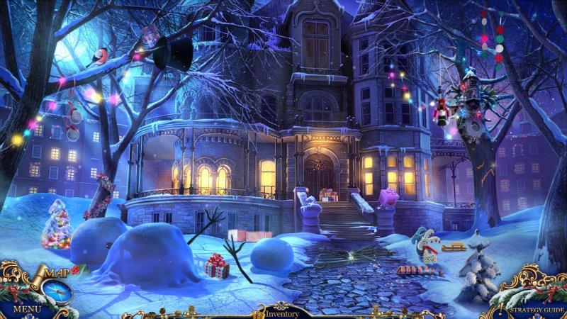 圣诞故事:汉斯克安的玩具士兵截图第10张