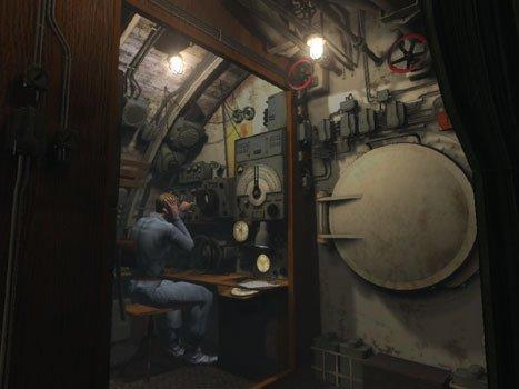 猎杀潜航III截图第3张