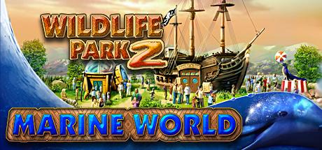 野生动物园2 - 海洋世界