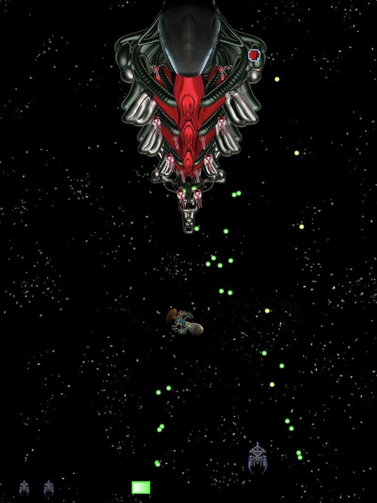 银河征服截图第2张