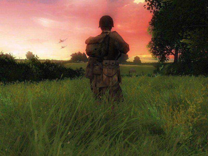 战火兄弟连:进军30高地截图第3张