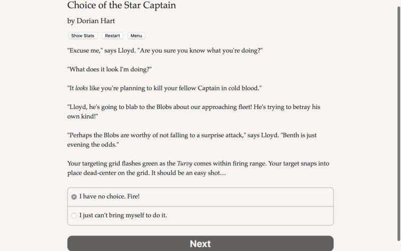 明星队长的选择截图第4张