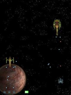 银河征服截图
