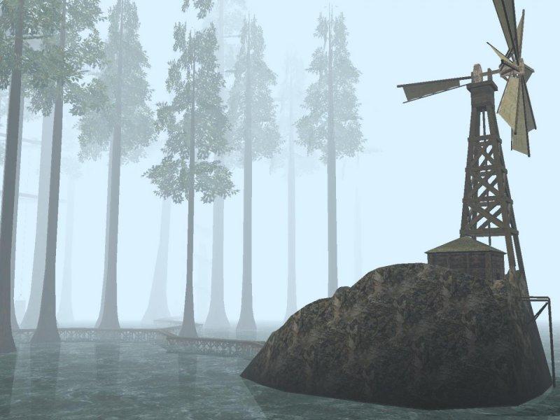 真神秘岛截图第3张