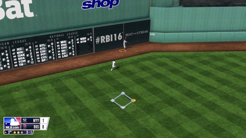 R.B.I.棒球16截图第3张