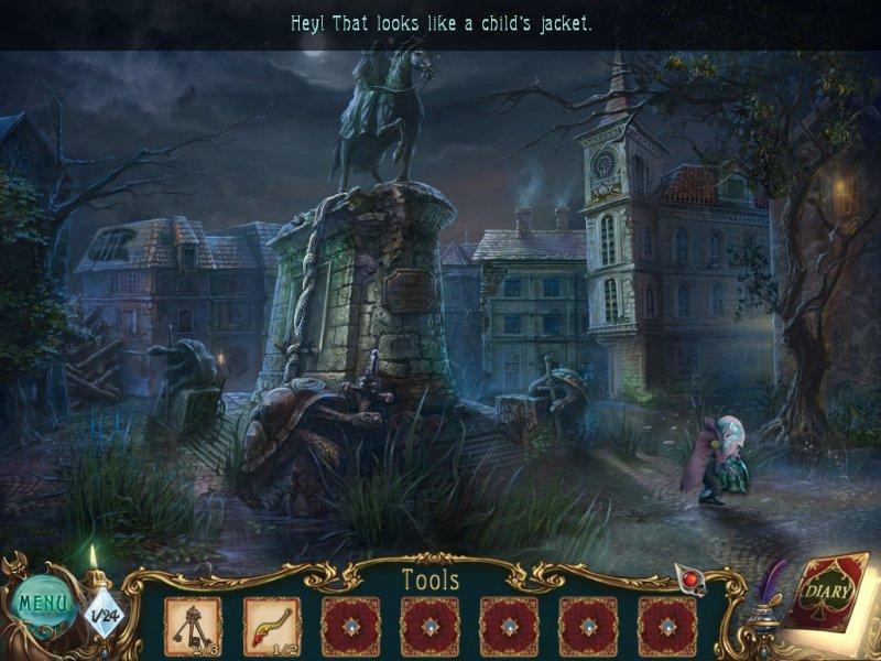 幽灵传说:青铜骑士截图第1张