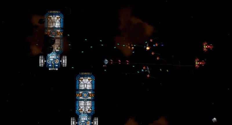 Strike Squadron: Caracará截图第1张