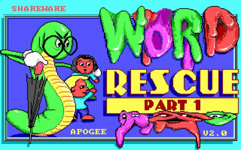 Word Rescue截图第8张