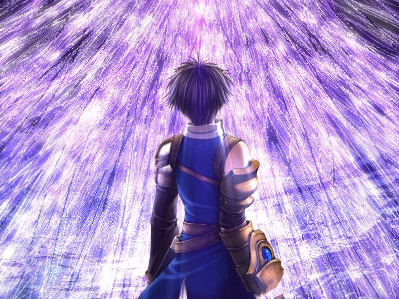 圣神转生:永远神剑物语2截图第8张