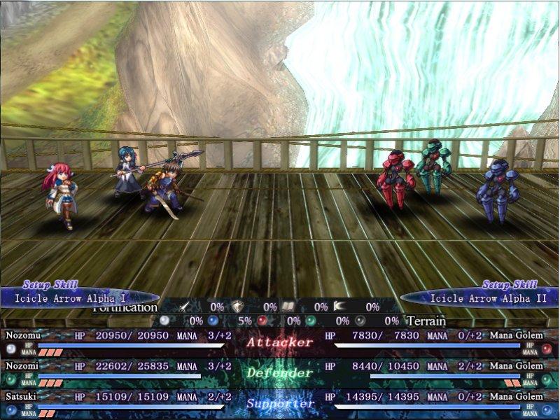圣神转生:永远神剑物语2截图第2张