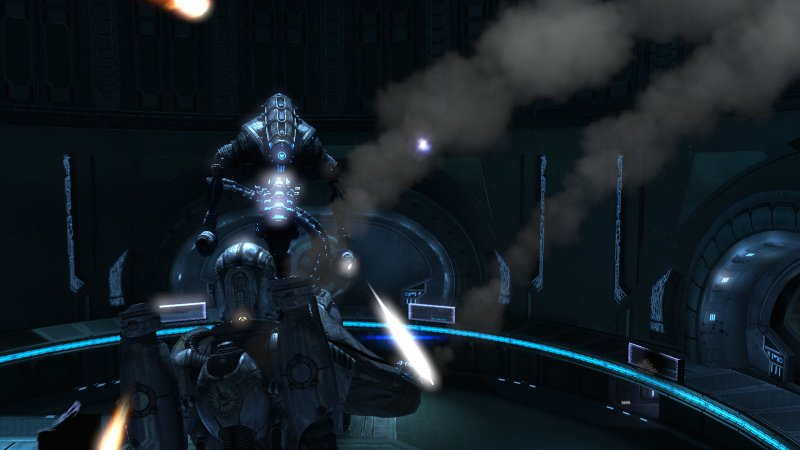 Dark Void™截图第2张