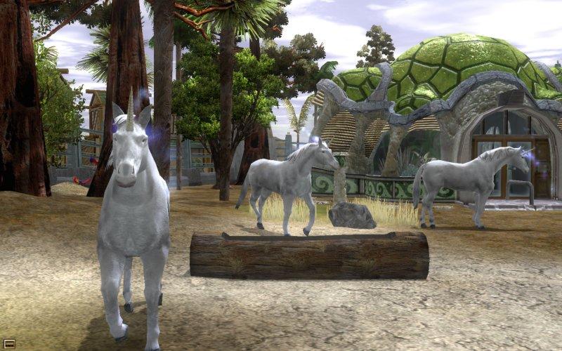 野生动物园大亨2   幻想截图第1张