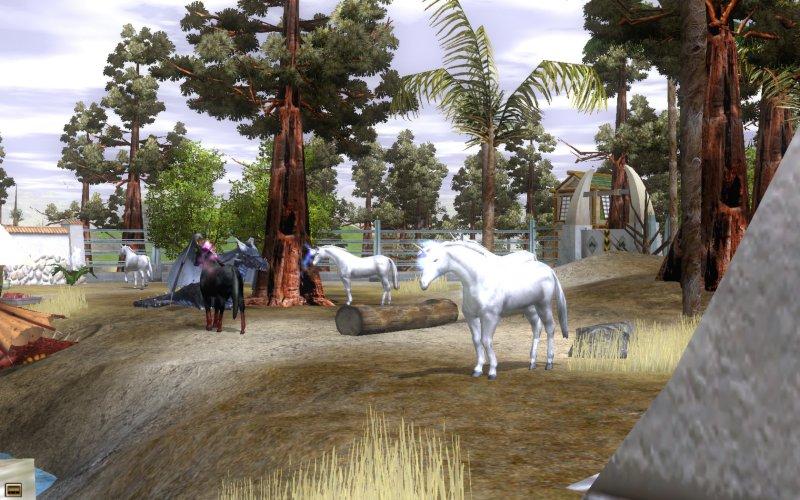 野生动物园大亨2   幻想截图第4张