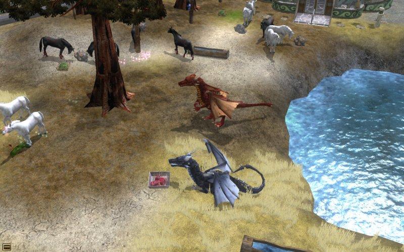 野生动物园大亨2   幻想截图第16张