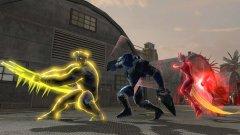 DC漫画英雄截图