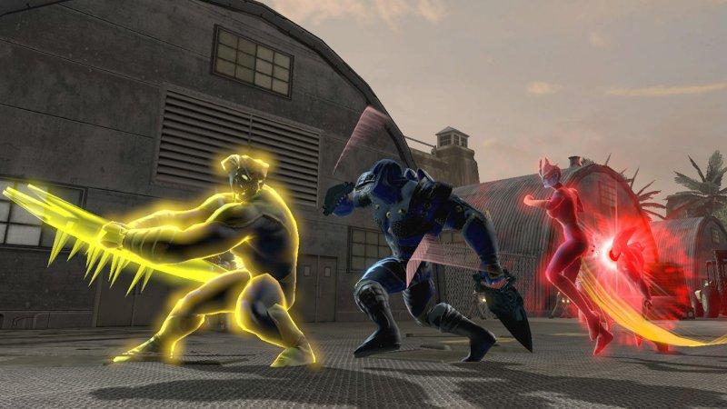 DC漫画英雄截图第14张