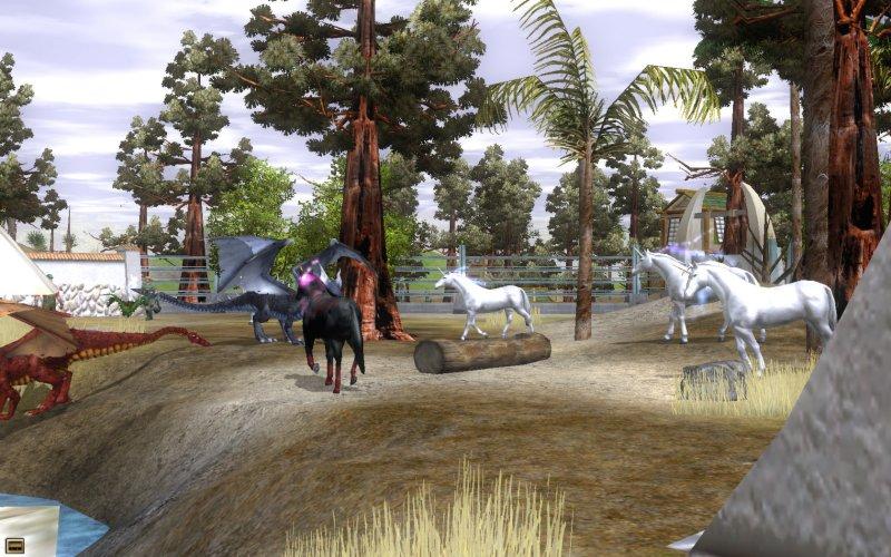野生动物园大亨2   幻想截图第3张