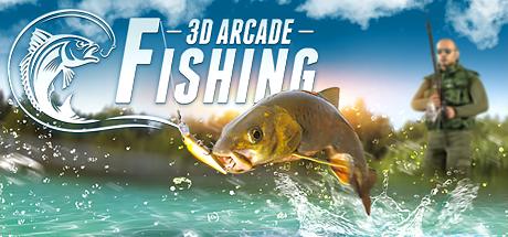 3D渔夫钓鱼
