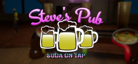 史蒂夫的酒吧 - 苏打水