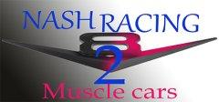 纳什赛车2:肌肉车