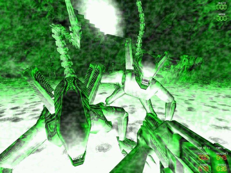 铁血战士2000截图第2张