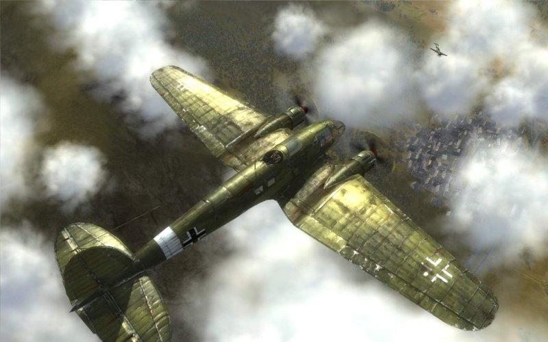 空中冲突:秘密战争截图第3张