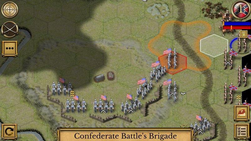 美国内战:1864截图第2张