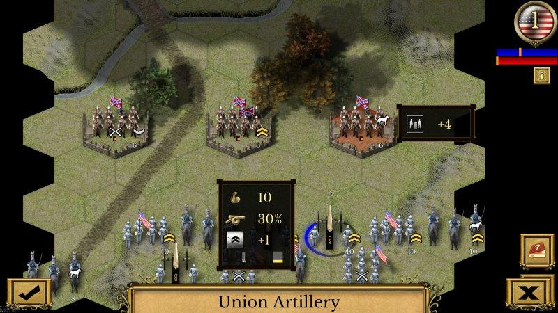 美国内战:1864截图第1张