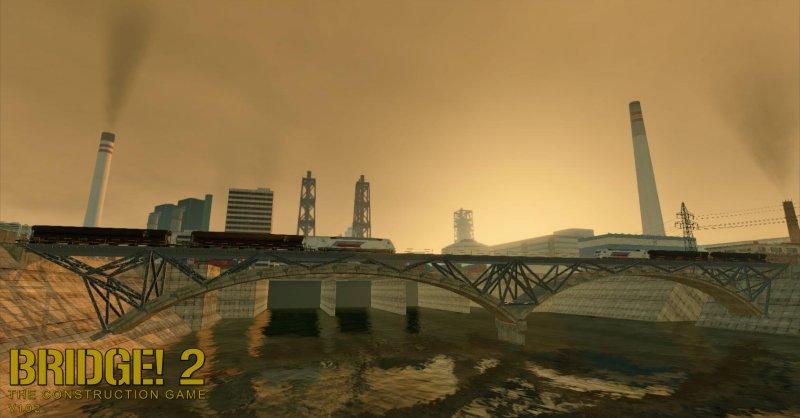 桥梁2截图第20张