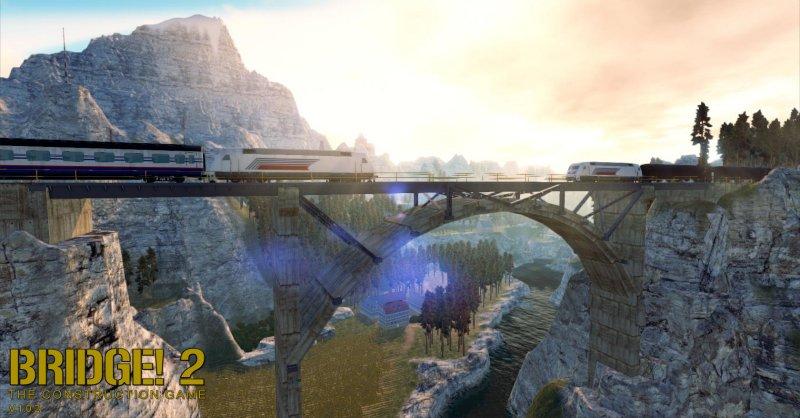 桥梁2截图第3张