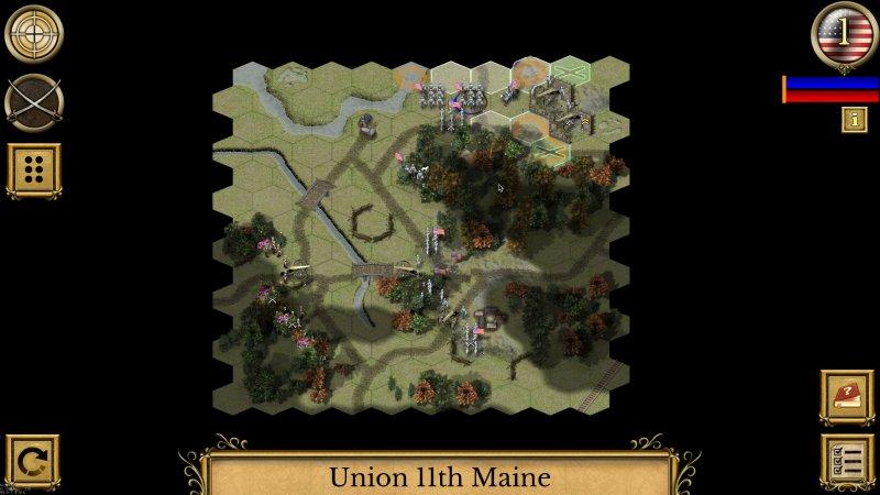 美国内战:1864截图第4张