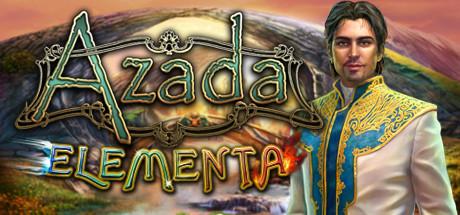 Azada:元素收藏版